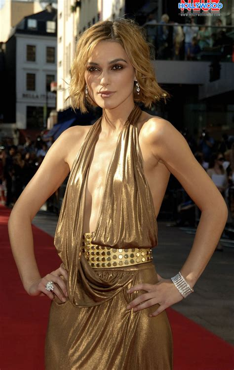 Vogue Uk Celebrates Keira Knightleys Coming Of Age In October 07 Issue by Keira Knightley Biography Profile Pictures News