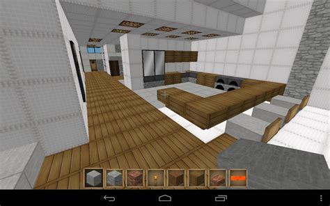 minecraft furniture kitchen living room ideas minecraft pe home vibrant