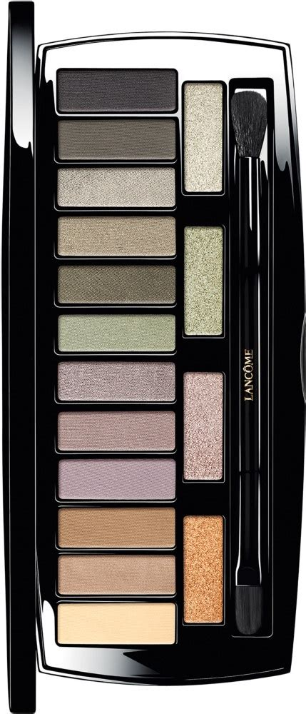 Lancome Cosmetics lancome audacity in eyeshadow palette arrives