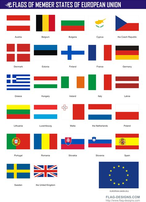 intern europe european union countries flag www pixshark images
