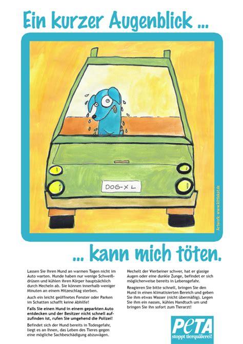 Hund Im Auto Hitze by Endlich Fr 252 Hling So Genie 223 T Ihn Auch Ihr Hund Issn