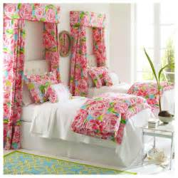 lilly pulitzer bedroom lilly pulitzer home decorating pinterest