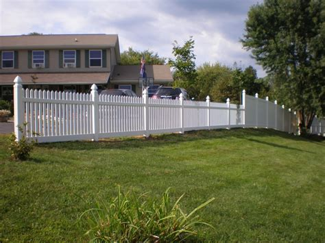 privacy fence front yard vinyl fence gallery hill fence