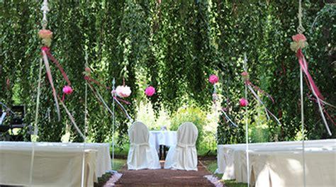 Garten Mieten Hochzeit Stuttgart by Garten Mieten Hochzeit Amazing Hochzeit Im Freien With
