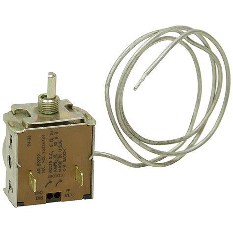 Switch Temperatur a c temperature switch ar59779 temperature switches switches electrical www