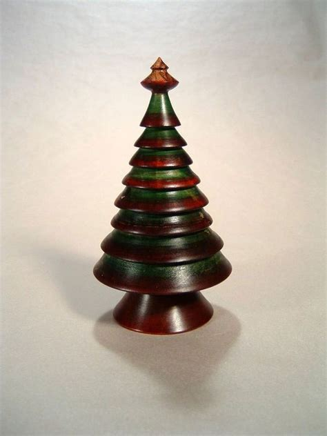 turning a christmas tree handmade woodworking gifts for