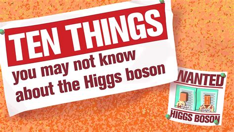 Tu14 10 Things You May Not Know About Minecraft Xbox 360 - image ten things you may not know about the higgs boson