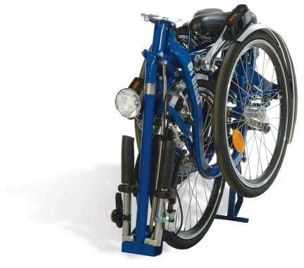 Di Blasis Motorized Folding Tricycle by Di Blasi Brings Their Motorized Folding Trike To The Us