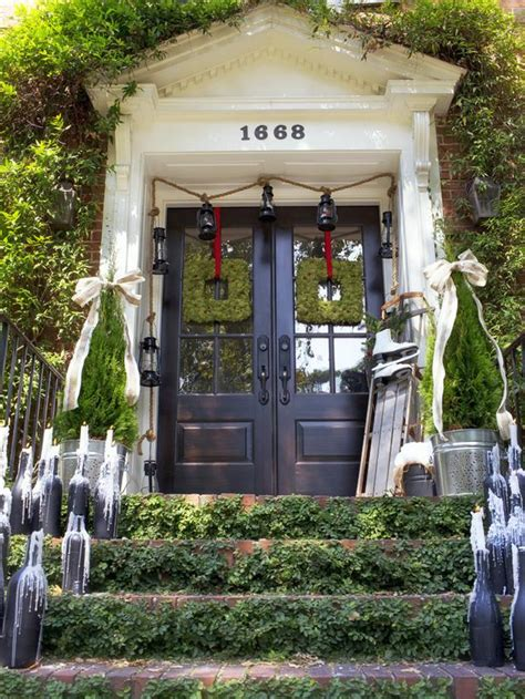 Outdoor Entryway outdoor decorations interior design styles and color schemes for home decorating hgtv