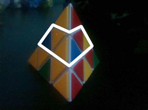 tutorial rubik pyraminx tutorial como resolver pyraminx rubik taringa
