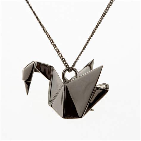 Origami Jewellery - mode origami jewellery bei sugartrends