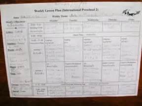 regis lesson plan template lesson plans forms templates pdas madeline