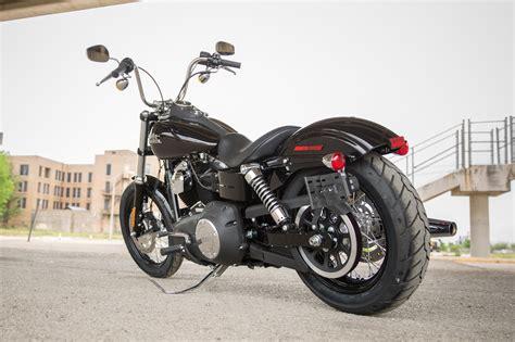 Harley Davidson Bob Review by 2017 Harley Davidson Dyna Bob Review Styling Success