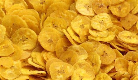 banana chips wallpaper 10 van de slechtste gezonde voedingsmiddelen die je