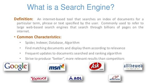 What Is Lookup Search Engine Optimization Seo Smo By Sushen Jamwal