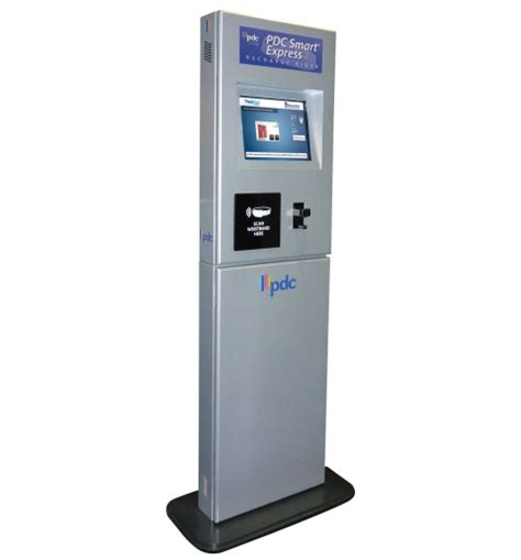 Gift Card Buy Back Kiosk - pdc smart 174 wristband kiosk waterpark rfid solutions by pdc