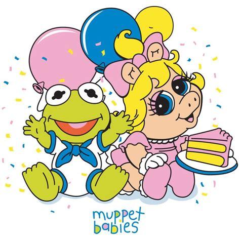 muppet babies 25 best ideas about muppet babies on