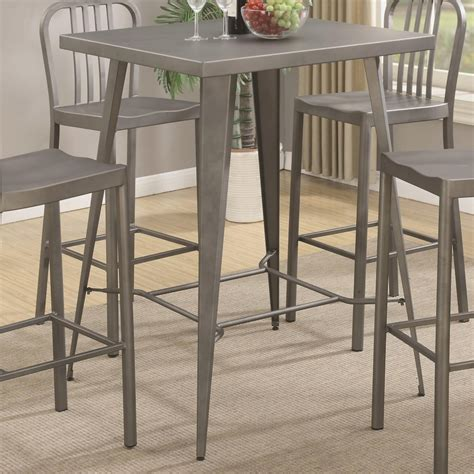 bar height dining table and chairs bar height dining table chairs gallery bar height dining