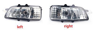 wing mirror indicator lens turn signal lamp  volvo      ebay