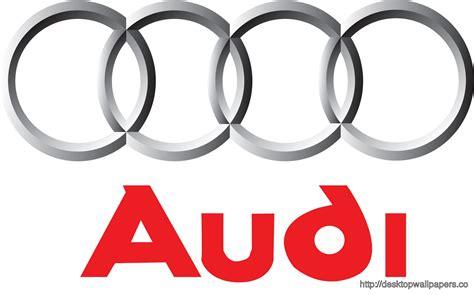 Audi Logo Jpg by Audi Logo Desktop Wallpapers Free Downloaddesktop