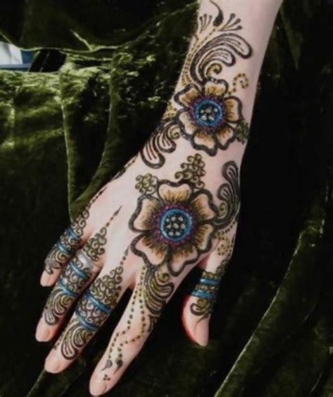 design henna yang cantik corak inai cantik joy studio design gallery best design