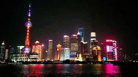 the vire bund shanghai view from the bund china 2014
