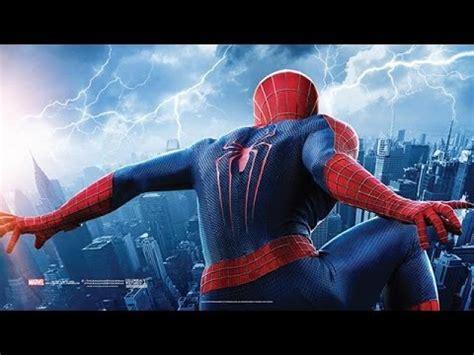 imagenes del asombroso hombre araña detr 225 s de c 225 maras el sorprendente hombre ara 241 a 2 youtube