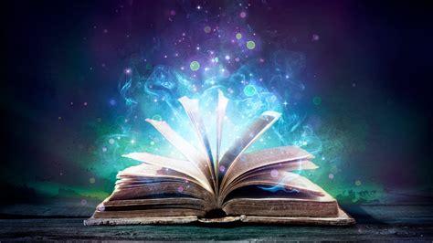 The Magic Book magic book wallpaper wallpaper studio 10 tens of
