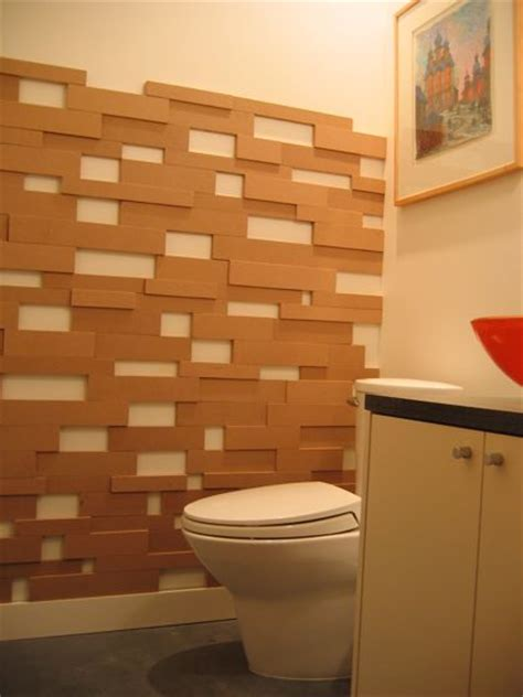 bathroom wall covering ideas picture of diy 3d wall coverings