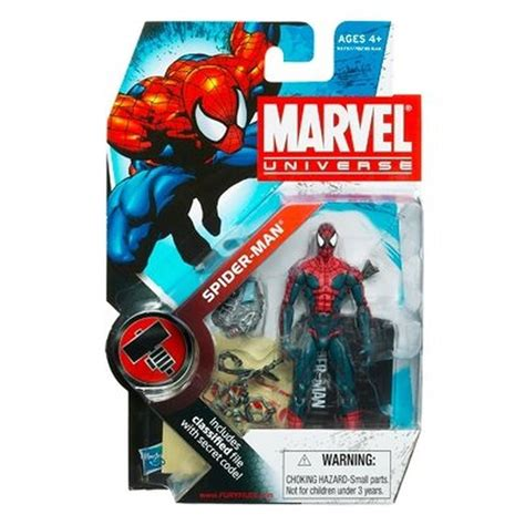 house of m figures marvel universe 3 3 4 quot figure spider house of