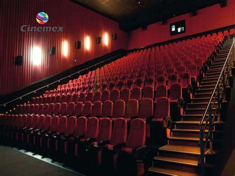 cinemex zamora estrategia competitiva cinemex e2