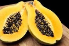 wann ist papaya reif papaya trocknen 187 so trocknen sie fr 252 chte samen