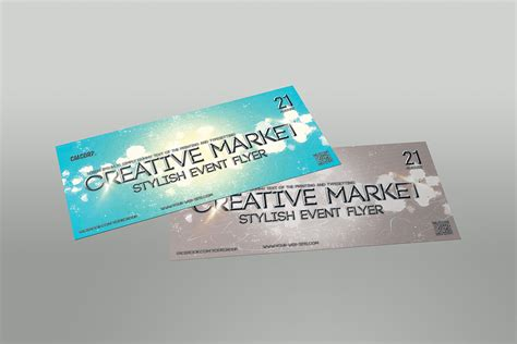 9x4 card template multipurpose event flyer 9x4 flyer templates on creative
