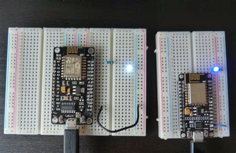 tutorial esp8266 arduino ide how to program the esp8266 wifi modules with the arduino