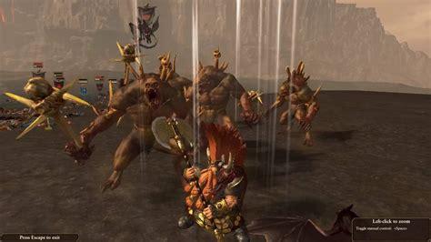 Slayer War 2 total war warhammer slayers v horde