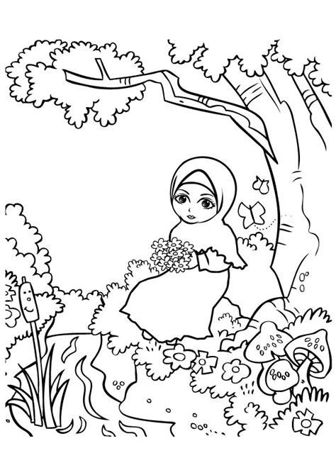Lukisan Keluarga Ayam salam untuk adik adik yang rajin bolehlah cuba mewarna