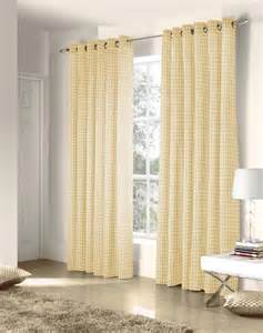 two tone curtains ritz lined eyelet ring top two tone jacquard curtains