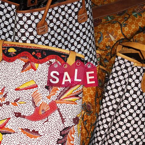 Sale Batik 1 year end sale 2015 djokdja batik and handicraft