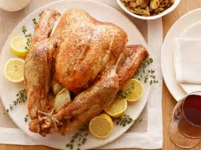 roast turkey ina garten roast turkey recipe ina garten food network