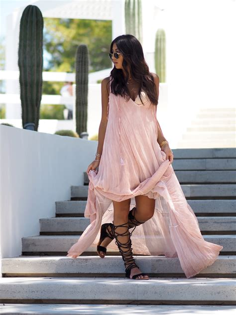 The Boho Outfits File: What Is Bohemian Style And How Do