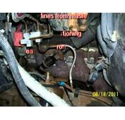 2003 Chevy Brake Lines  YouTube