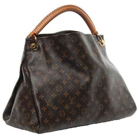 Louis Vuitton Replica Handbag Review by Louis Vuitton Artsy Handbag Replica Handbags 2018