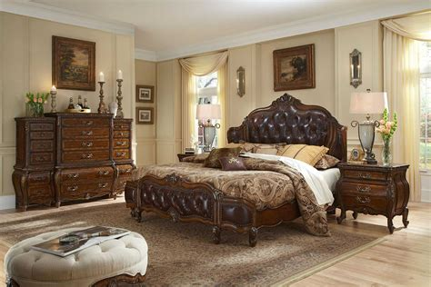 aico bedroom sets buy lavelle melange bedroom set by aico from www