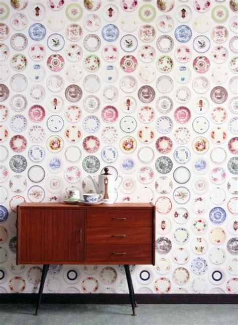 Papier Peint Cuisine Original by Papier Peint Original En 50 Id 233 Es Magnifiques