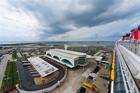 Port Canaveral Car Parking parking at port canaveral and the cheaper alternatives the disney cruise line