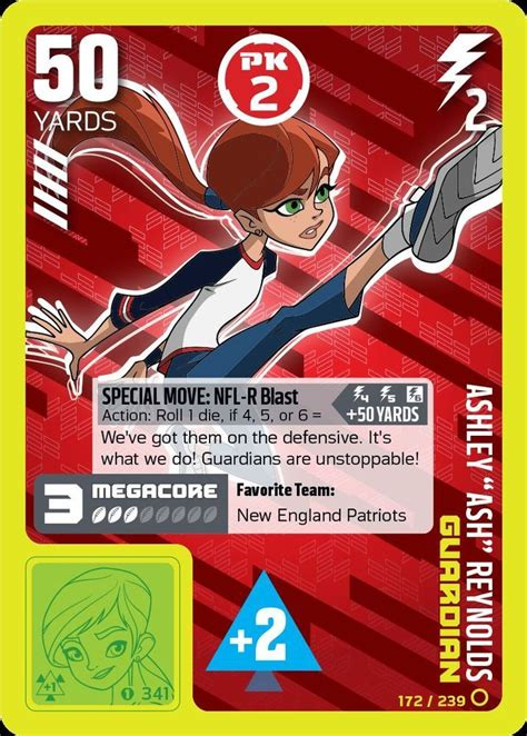 rush soccer fan gear 17 best images about nfl rush zone tcg guardians on