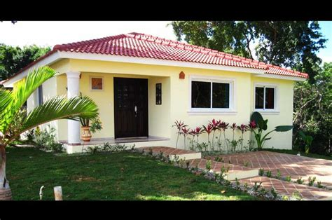 dominican house dominican republic affordable houses