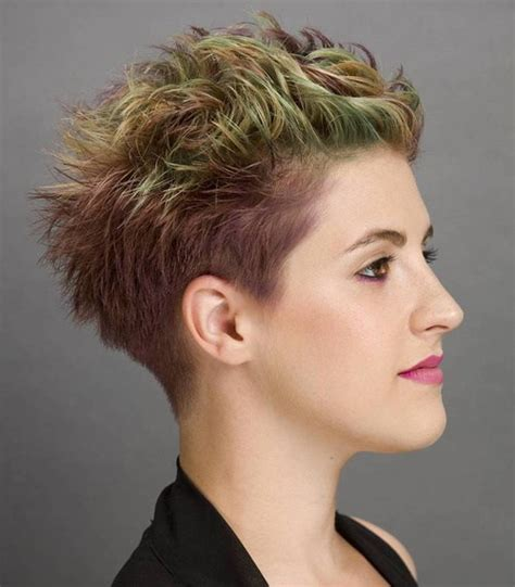 50 Women?s Undercut Hairstyles to Make a Real Statement