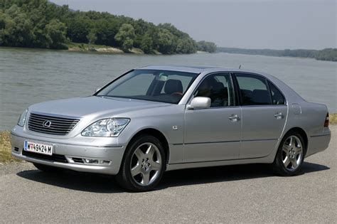 how to learn everything about cars 2003 lexus rx windshield wipe control lexus ls 430 executive sequential automatic 2003 2006 282 hp 4 doors technical specifications