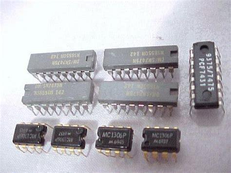 integrated circuit processor latch cpu x y ic integrated circuit pre c25 other electrical parts